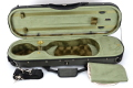 violin case Olive - colour OO